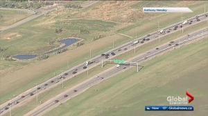 Alberta announces Anthony Henday Drive expansion