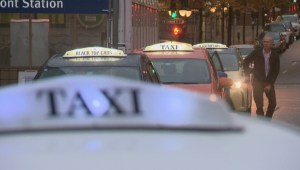 B.C. still has to wait for ridesharing despite legislation