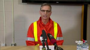 'Construction crew' were victims in helicopter crash: Hydro One