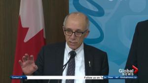 Former Edmonton mayor hypes 'future of Alberta' announcement with cryptic tweets
