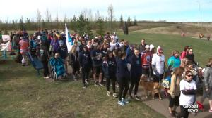 Edmonton's MS Walk takes place May 26
