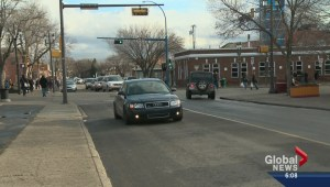 Car Free Whyte Ave pilot receives much push back