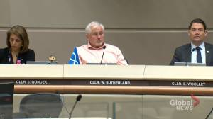 Calgary city council divided as it gets ready to debate new business tax relief
