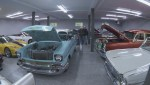 Langley car enthusiast rebuilds decimated collection