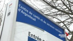 Lachute hospital language controversy isn't over