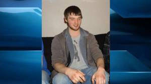 Accused triple-murderer Derek Saretzky breaks down in police interview