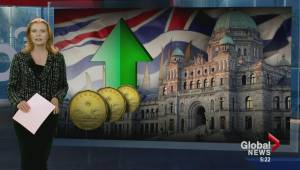 Mixed reaction in the Okanagan to minimum wage boost