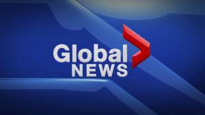 Global News at 5 Edmonton: Jan. 3 (09:20)