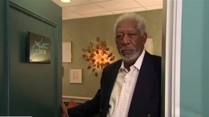 TransLink puts Morgan Freeman voice announcements on hold