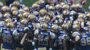 Bombers looking for new CBA