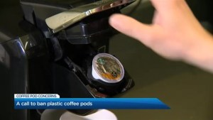 Is it time to ban plastic coffee pods?