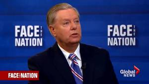 Lindsay Graham: North Korea 'running out of time' to halt it's nuclear weapons program