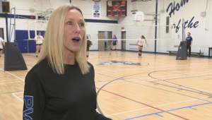 December 2015 Coach of the Month: Donna Alexander