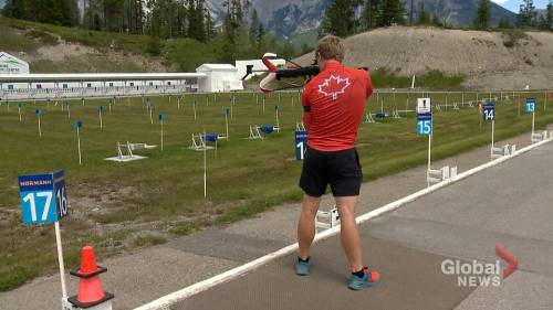 Canmore Nordic Centre loses out on hosting World Cup Biathlon as it waits for provincial funding
