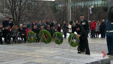 6,700 Canadian veterans who fought in Afghan war receiving