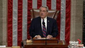 Congress votes to make Mueller report public