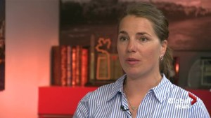 Geneviève Simard speaks out about abuse under ex ski coach