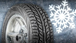 BCAA – Winter Driving Tips