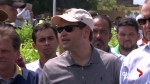Marco Rubio in border visit says situation in Venezuela is 'man-made disaster'