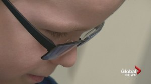 Could you child be suffering from digital eye strain? Survey finds many parents don't know the signs