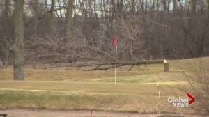Fight for Dorval golf course ends