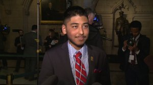 'Just watch me': PJ Lakhanpal talks running for prime minister one day, education