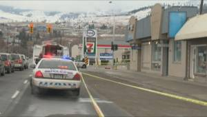 Kelowna murder trial nearing the end