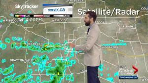 Edmonton Weather Forecast: Sept. 28