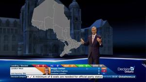 Ontario Election: Looking at the must-win ridings