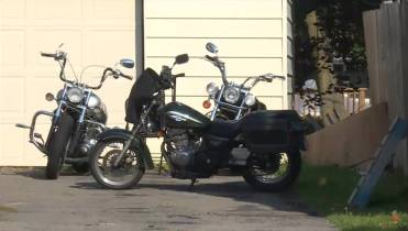 Joint forces biker bust leads to 'Outlaw' and 'Dead Eyes