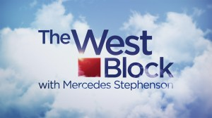The West Block: Sep 28