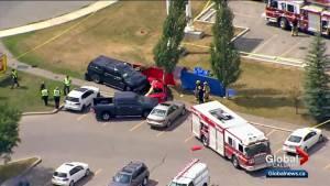 Judge acquits Calgary man who had seizure, killed siblings in 2017 fatal crash