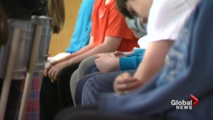 Number of Canadian teens, children with mental health issues rising