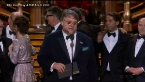 2018 Oscars Highlights: 'The Shape of Water' wins Best Picture
