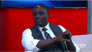 Akon talks new music and the careers he's helped launch
