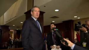 Manitoba Premier Brian Pallister says he's at First Minister's meeting looking to improve provincial trade