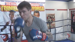 Calgary boxer Devin Reti ready for biggest bout of career