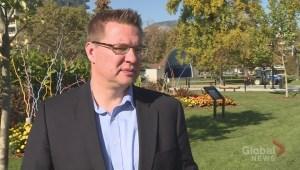 Andrew Jakubeit Penticton mayoral candidate interview