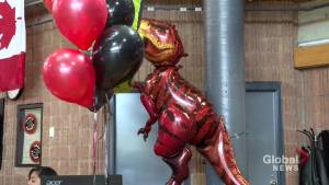 More than 5000 fans expected to attend Jurassic Park East