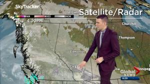 Edmonton Weather Forecast: Jan. 17