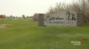 Estevan preparing for transition amidst coal phase out.