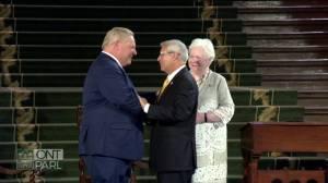 Victor Fedeli named Ontario's Minister of Finance