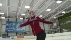 Coquitlam figure skater going to South Korea thanks to community support