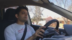Regina hasn't received any applications from rideshare companies