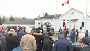 Otterburn Park Legion scrambling to gather funds for roof upgrade