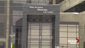Moncton being sued over injured Canada Post worker