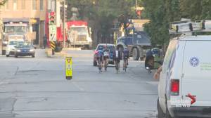 Over 12,000 cycling infractions in 2018