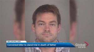 Convicted killer Dellen Millard on trial in the death of his own father
