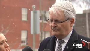Ethiopian Airlines crash: Garneau confident process will protect Canadians from similar accident