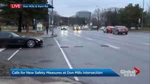 North York businesses urge City to act on dangerous intersection